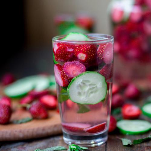 Kalziumhalige Mineralwässer bei veganer Ernährung