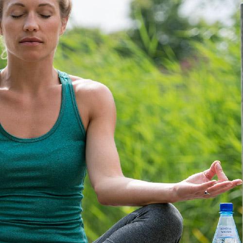Tipps zum richtigen Trinken vom Handelsverband- un Mineralwasser