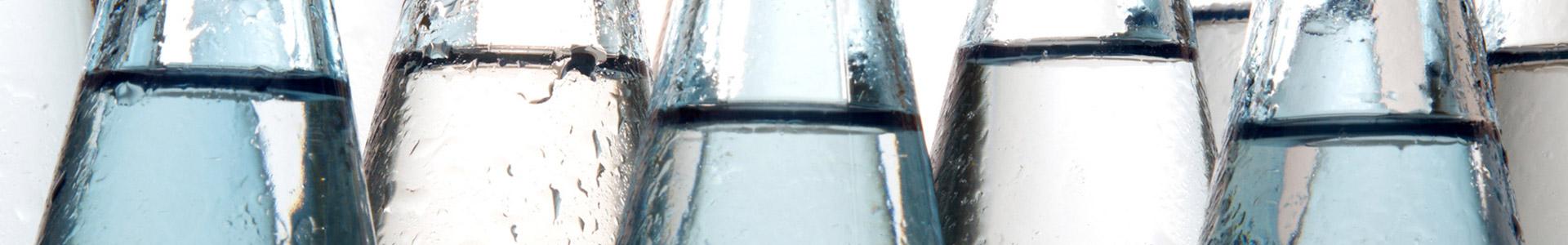 Mineralwasserexperten. Experten des guten Geschmacks.