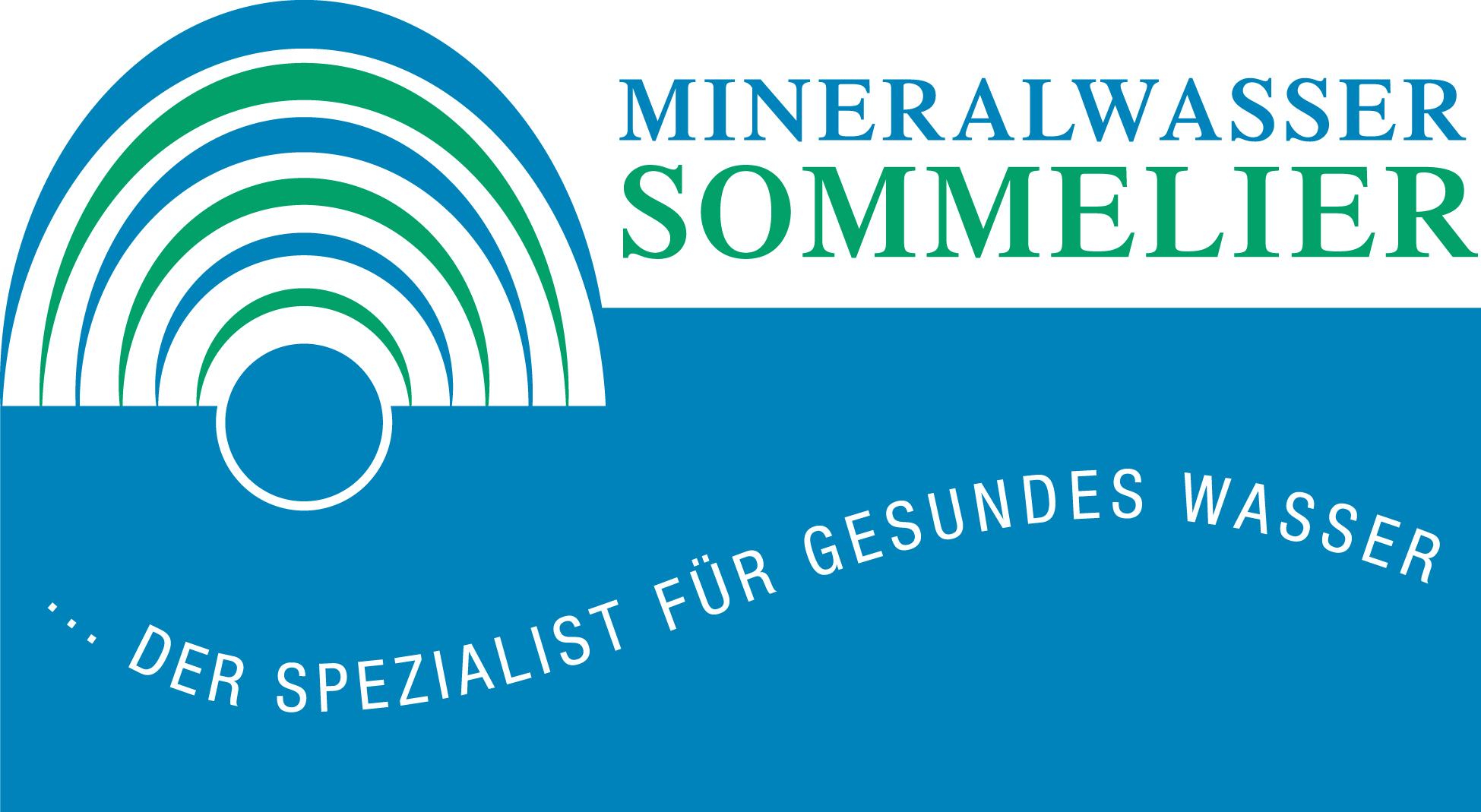Zertifizierte Mineralwassersommeliers Deutschland