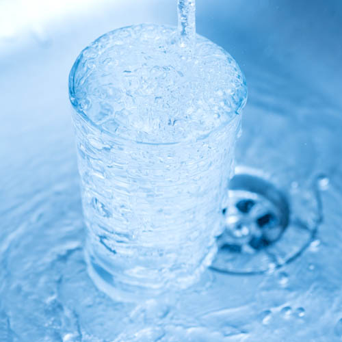 Mythos gesundes Trinkwasser